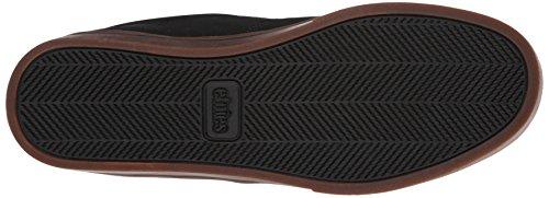 Etnies Jameson - Zapatillas de Skateboarding para hombre Negro (Black/Gum/Dark Grey 966)