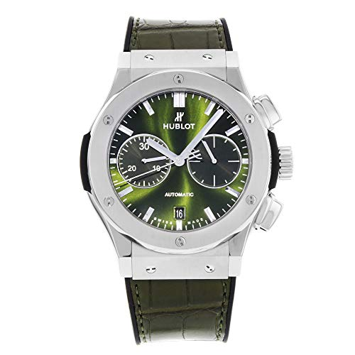 Hublot Classic Fusion Automatic-self-Wind Male Watch 521.NX.8970.LR (Certified Pre-Owned)