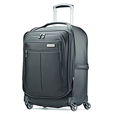 Samsonite Mightlight Spinner 21, Charcoal, One Size