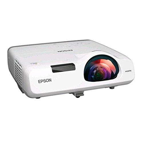 Epson EMP520 Powerlite 520 LCD Projector