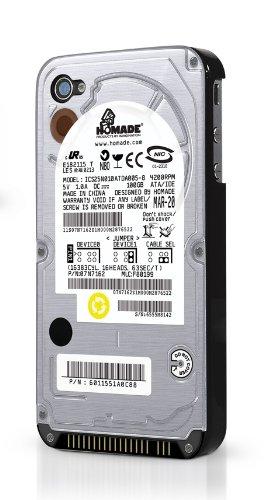 Thumbs Up IP4HARDRVCOV Festplatte Case für Apple iPhone 4/4S
