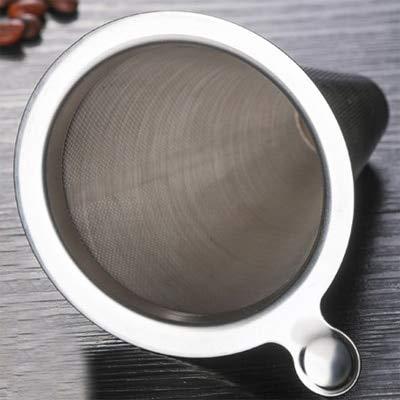 Majinz Store Coffee Pots Heat Resistant Classic Glass Coffee Pot Maker Chemex Style Pour Over Coffeemaker