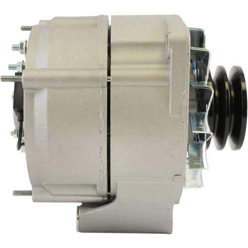 DB Electrical ABO0470 New Alternator for 82 83 84 85 86 87 88 89 90 91 92 93 94 95 96 97 98 99 00 01 02 Mercedes Benz Man Truck 005-154-34-02 0-120-469-103 0-120-469-509 0-120-469-518 51261019144