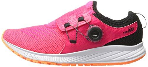 alpha New Femmes Pink Piste De Sur Chaussures Course Sonic Balance Black Fuelcore Rose Pour xxrPR1