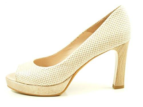 Damen Gold Schuhe HV75137 Hispanitas Toulouse Gericht wqxYUH1Y