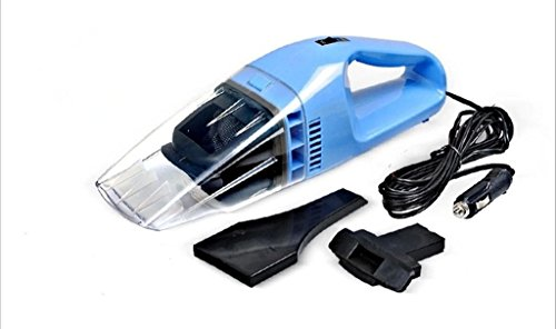 Excellent.advanced® Portable Wet and Dry Car Home Mini Handheld Vacuum Cleaner 100W