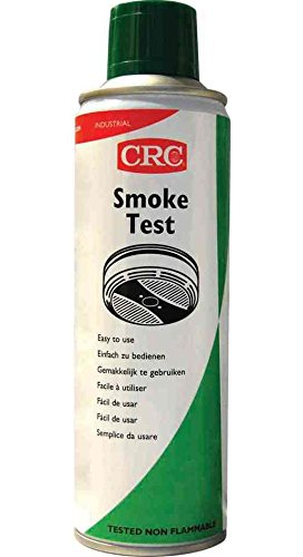 Crc smoke test - Aerosol para detector humo 300ml
