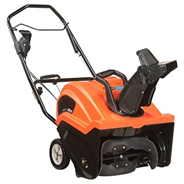 "Ariens 938033 Ariens Path-Pro Ss21 208Ec, 120V Electric Start, 9.5 Ft/Lb Ariens Ax208 Engine, 21"" Clearing Width, Ergo Gas Powered Snow Throwers"