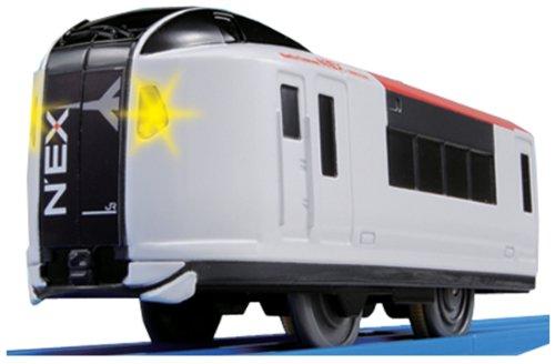 TP-05 Technology Series: E259 Narita Express NEX (Plarail Model Train)