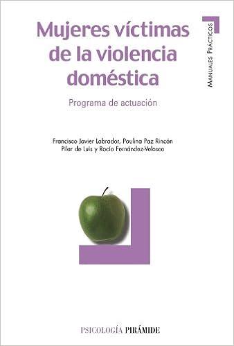 Amazon.com: Mujeres Victimas De La Violencia Domestica ...