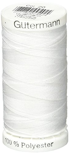 Gutermann Sew-All Thread 274yd, Nu ()