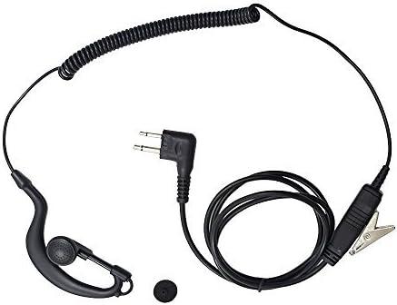 Swivel Earhanger for Motorola RDU4160 RDU4160D RDV5100 RDM2020 RDM2070D
