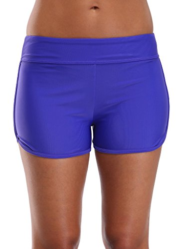 73437985ee We Analyzed 5,970 Reviews To Find THE BEST Women Swim Shorts Lined