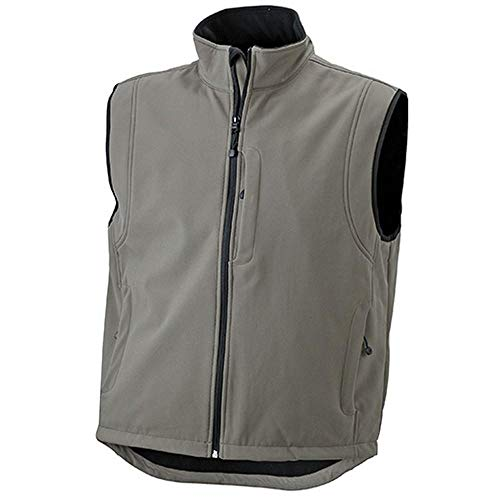 James Hombre Chaleco And Aqua Impermeable Para Nicholson Softshell rTrvYBq