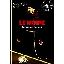 Le moine: édition intégrale (Les grands romans étrangers)