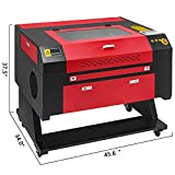 Mophorn Laser Engraving Machine 60W Co2 Laser