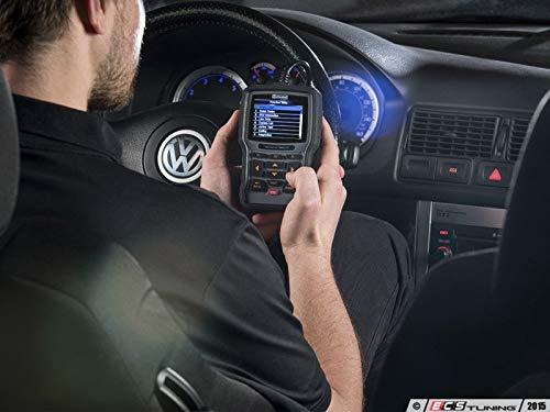 VW/Audi Diagnostic Scan Tool
