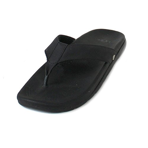 UGG Mens Tenoch Luxe Black b8iERS