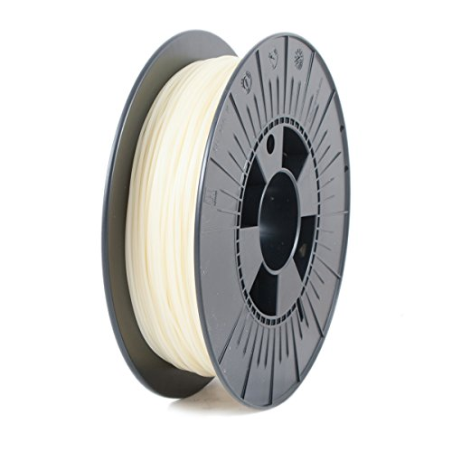 ICE FILAMENTS ICEFIL1PVA157 PVA Filament, 1.75 mm, 0.30 kg, Naughty Natural