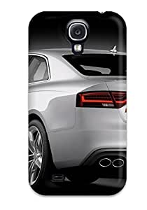 Hot GXWoeWK9345oHFMM Case Cover Protector For Galaxy S4- Audi S5 19