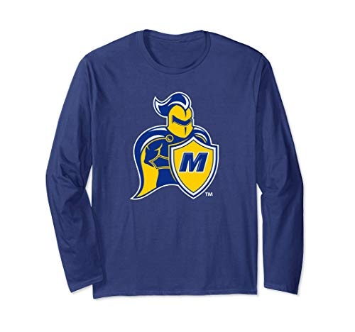 Madonna University Crusaders NCAA Long Sleeve PPMAU02 ()