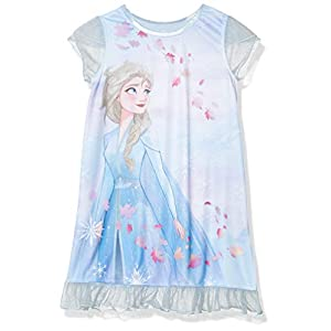 Disney Girls' Frozen Nightgown