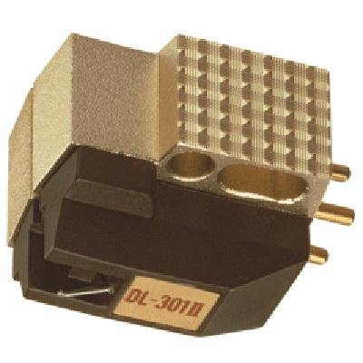 Cartridge Coil Moving (Denon DL-301MK2 Moving Coil Phono Cartridge)