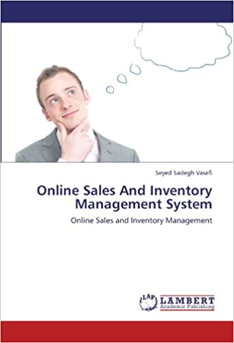 Online Sales And Inventory Management System: Online Sales