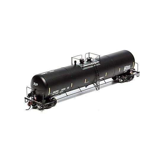 Athearn Ho Body (HO RTR 30 000-Gallon Ethanol Tank NCPX #020)