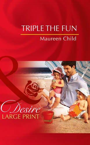 book cover of Triple the Fun