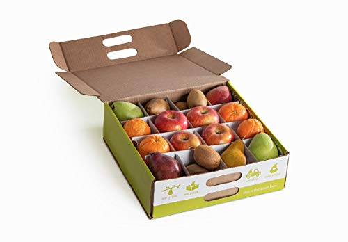 Amazon.com : Branch to Box Office Fruit Delivery, Small Box ...