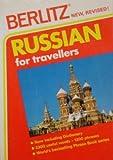 Russian Phrase Book, Berlitz Editors, 2831508452