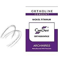 Alambre de ortodoncia