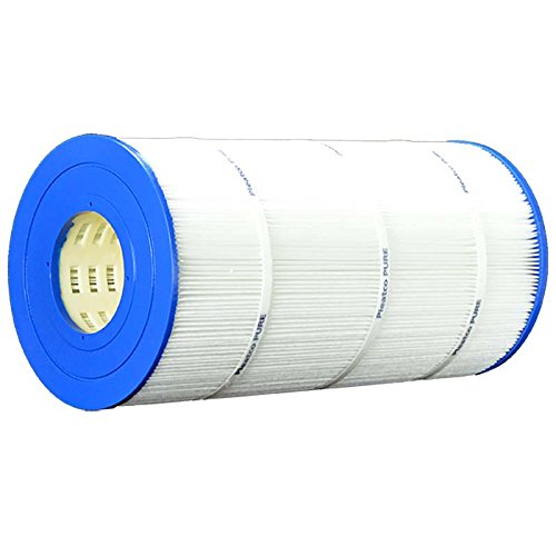 Pool Filter Cartridge (Pleatco PA90 Replacement Cartridge for Hayward Star-Clear Plus Star-Clear Plus C-900, Sta-Rite PXC-95, 1 Cartridge)