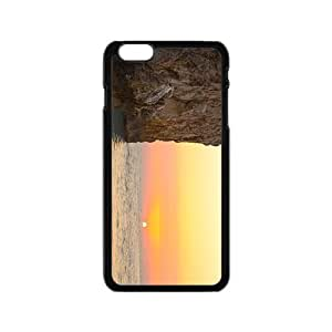 The Peace World Hight Quality Plastic Case for Iphone 6