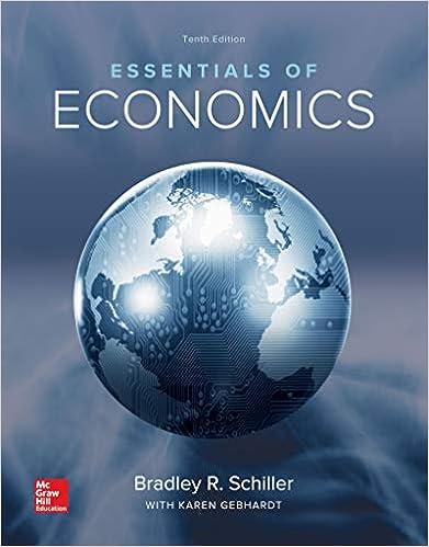 essentials of economics 10th edition