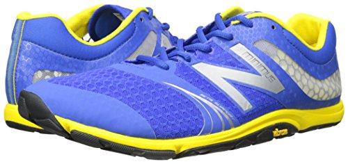 New Balance Men's MX20v3 Minimus Cross-Training Shoe