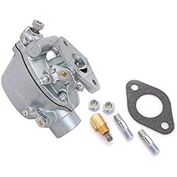 amazon sunroad replacement carburetor carb assembly for ford Setting Points 8N Ford Tractor 8n9510c carburetor carb replacement with gasket and bolts for ford 2n 8n 9n tractor replace 8n9510c 9n9510a b3nn9510a