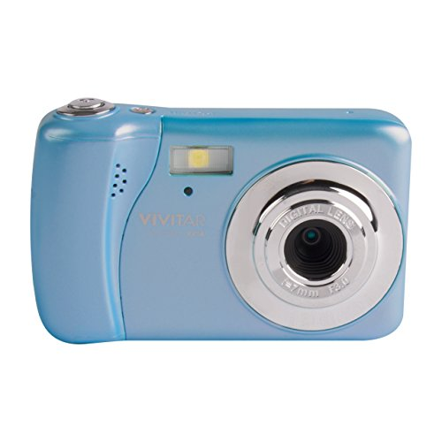 Vivitar 20.1 MP Digital Camera with 1.8