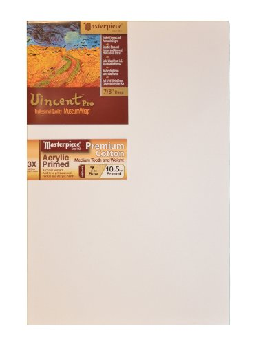 Masterpiece Artist Canvas 41057 Vincent PRO 7/8