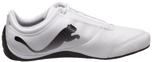 Drift White Puma 4 homme Baskets Cat mode Blanc 8BqRFq6wx