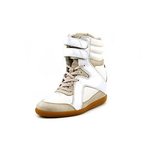 Reebok Alicia Keys Wedge Sneaker White 7 - Buy Online in UAE ... 69401565e