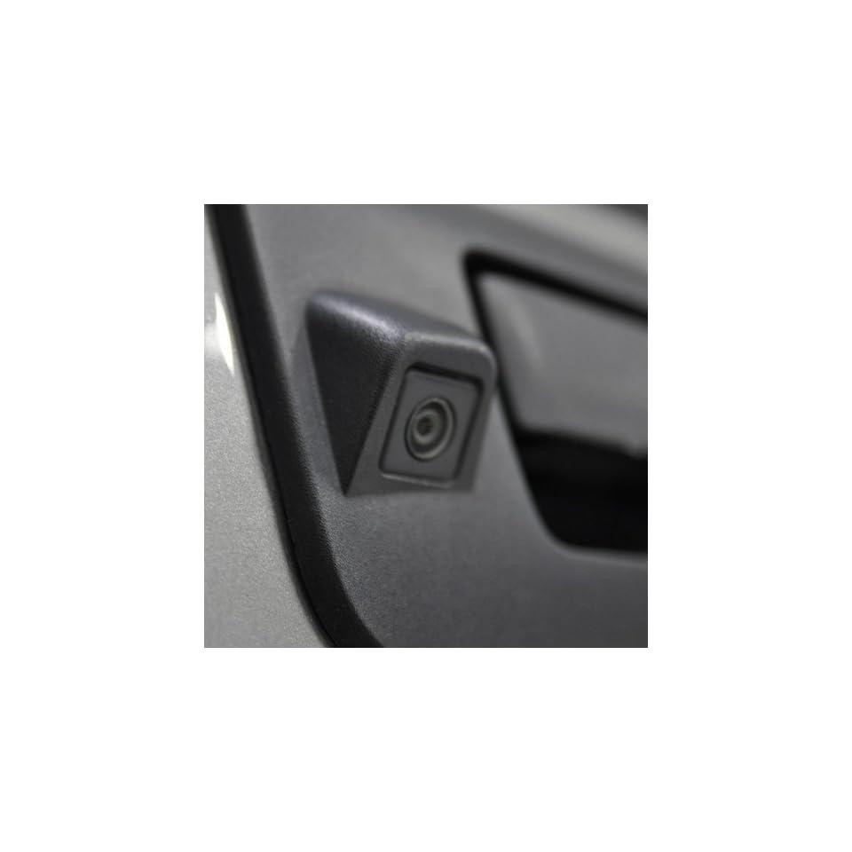 2007 2013 Chevy Silverado / GMC Sierra OEM Backup Camera Kit For Aftermarket Display  Vehicle Backup Cameras