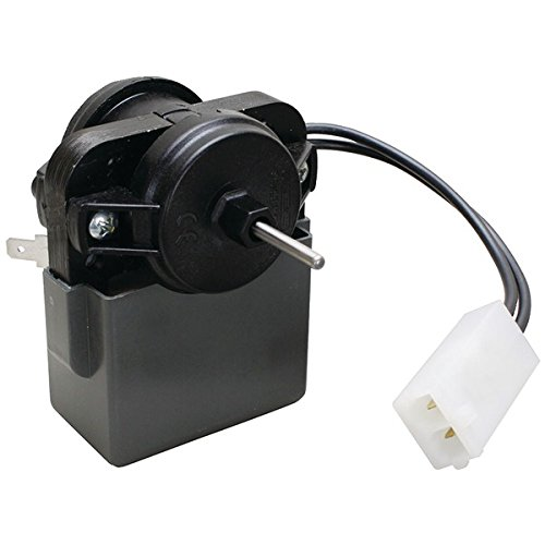 ERP Refrigerator Evaporator Motor for Whirlpool, Sears AP3996841, PS1518337, 2315539 by ERP