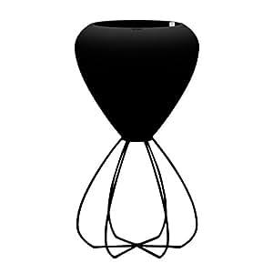 Vondom Spaghetti Macetero Black