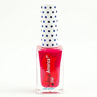 product image for Makeup America Independence Red Nail Polish