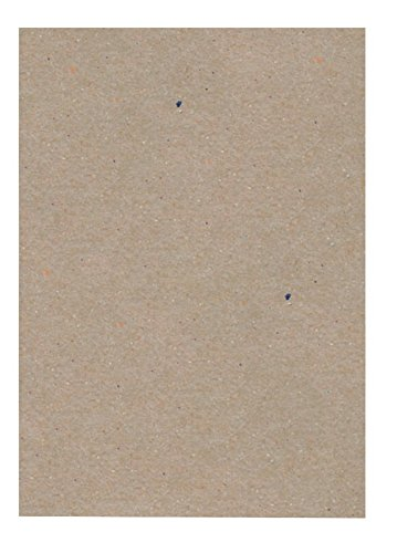 (Cover-It 580 Creative Chipboard Shape Artists Trading Card, 2-1/2