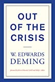 img - for Out of the Crisis: reissue (The MIT Press) book / textbook / text book