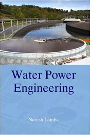 Water Power Engineering Book