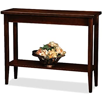 Superb Leick Laurent Hall Console Table